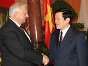 Vietnam y Belarús fortalecen relaciones bilaterales