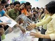 Comienza Apple venta de iPhone 4S en Vietnam