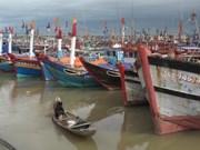 Centra Vietnam en desarrollo sostenible de zonas costeras