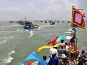 Vietnam apoya Convención sobre Derecho del Mar