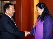 Vietnam y China consolidan cooperación en trabajos étnicos
