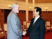 Vietnam facilitará para empresarios extranjeros
