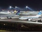 Vietnam Airlines estrena vuelos a Londres