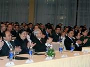 Vietnam inaugura conferencia diplomática