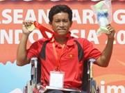 Vietnam mantiene posición en juegos regionales