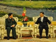 Fortalecen relaciones Vietnam y China