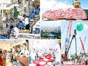 Primer ministro aboga por perfeccionar economía de mercado en Vietnam