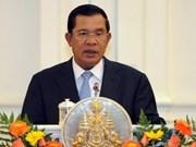Cambodia se esforzará durante mandato presidencial de la ASEAN