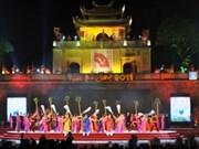 Organizan programa para residentes vietnamitas en Ultramar
