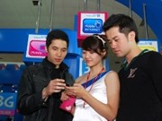 Aumentan usuarios de tecnologías 3G en Vietnam