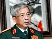 Diálogo sobre Políticas de Defensa Vietnam- Singapur