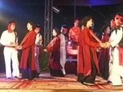 Consideran a 2011 año exitoso de la cultura vietnamita