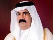 Emir de Qatar visitará Vietnam
