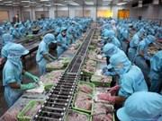 Fuerte aumento de exportación pesquera en 2011