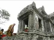 Cambodia y Tailandia, listos para crear zona desmilitarizada en frontera