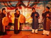 Celebran el Tet comunidades vietnamitas en ultramar