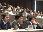 Vietnam asiste a conferencia mundial de radiocomunicaciones en Ginebra