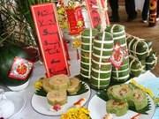 El Tet, una ocasión especial para exquisiteces culinarias