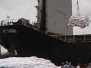 Vietnam firma contrato para exportar arroz a Hong Kong