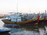 Vietnam solicita liberación de pescadores detenidos en Brunei