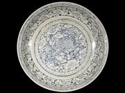 En EE.UU. mayor exposición de porcelana vietnamita