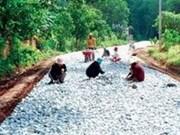 Aprueban plan del desarrollo rural con ayuda de BM