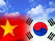 Vietnam y Sudcorea conmemoran relaciones diplomáticas