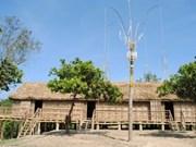 Parque Nacional Cat Tien abre servicio de turismo comunitario