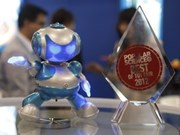Robots vietnamitas siguen conquistando el mundo