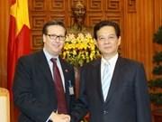 Vietnam creará condiciones favorables a empresarios estadounidenses