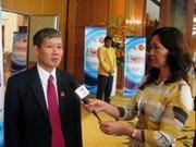 ASEAN celebra reunión ministerial de información