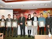 Viettel, distribuidor oficial de Fujitsu en Vietnam