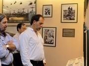 Concluye delegación chilena visita en Vietnam