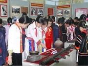 UNESCO promueve conservación cultural en Vietnam