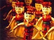 Marionetas acuáticas de Vietnam actuarán  en Cuba
