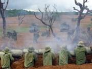 Película sobre guerra gana premio cinematográfico nacional