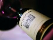 Chile, principal suministrador de vino de Vietnam