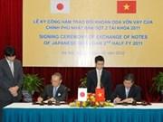 Concede Japón asistencia multimillonaria a Vietnam
