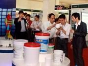 Inauguran exposición internacional de comercio en Hanoi
