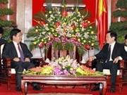 Vietnam y Yunnan fomentan cooperación