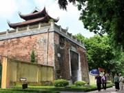 Hanoi recibe cuatro millones 400 mil turistas en tres meses