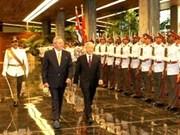 Resaltan en Cuba importancia de formación política