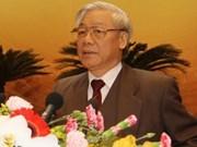 Vietnam y Cuba se apoyan en causas revolucionarias