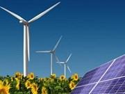 Siemens presenta en Hanoi nuevas tecnologías de energía eólica
