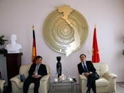 Vietnam Airlines planea abrir vuelo directo a Alemania