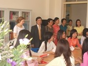 Una década para enriquecer el español en Vietnam