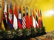 Conferencia de ASEAN hace hincapié en la solidaridad