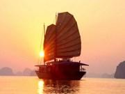 Ha Long recibe reconocimiento de Maravilla Natural del Mundo