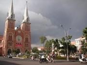 Localidades vietnamitas y laosianas fortalecen cooperación