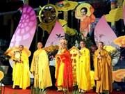 Vietnam conmemora natalicio de Buda
